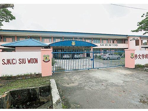 再次面对无新生的窘境,全校只有23名学生。