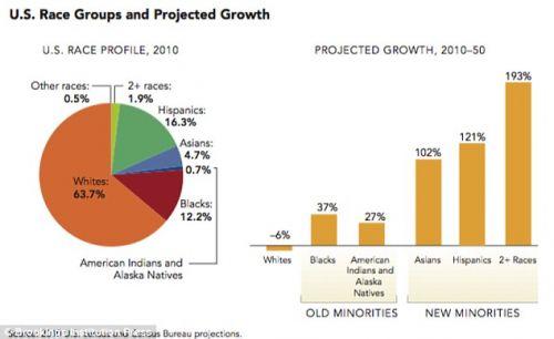 美国亚裔人口_美亚裔超半数有大学学历 比例居各族裔之首